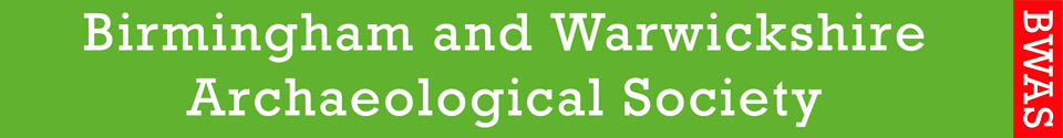Birmingham & Warwickshire Archaeological Society